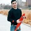 Al Malik, 22, г.Дубай