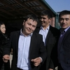 Эргазы Алибеков, 23, г.Бишкек