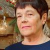 Зоя, 60, г.Курск