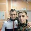 Кирилл, 21, г.Кировский
