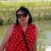 Александра, 67, г.Нетания