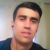 Алёш, 22, г.Душанбе