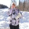 анна, 43, г.Риддер (Лениногорск)