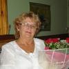 ЛЮБАВА, 67, г.Ильинцы