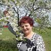 Валентина, 64, г.Старощербиновская
