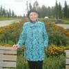 ЛЮДМИЛА, 62, г.Чусовой
