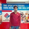 Alok Kumar, 29, г.Патна