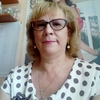 Ольга, 56, г.Чусовой