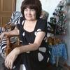 АМИНА, 64, г.Троицк