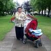 Марина, 52, г.Мажейкяй