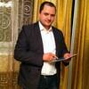 сергей, 40, г.Новый Афон