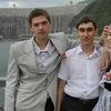 Алексей, 20, г.Саяногорск