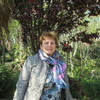 галина, 62, г.Catania
