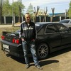 Паха Зотов, 32, г.Хабаровск