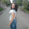 Ольга, 28, г.Дунаевцы