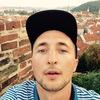 Дмитрий, 25, г.Прага