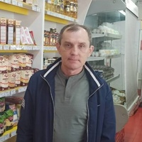 Сергей, 57 лет, Овен, Красноярск