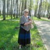 люся, 67, г.Ельня