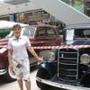 Вера Ганина, 54, г.Инзер