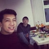 Shoxjahon, 24, г.Ташкент