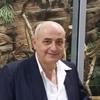 aliaksandr hrabovski, 58, г.Вроцлав