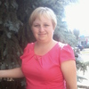 Оля Світлична, 26, г.Межевая