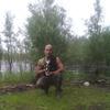 костя, 37, г.Излучинск