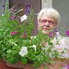 Анна, 60, г.Усинск