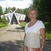 Екатерина, 70, г.Зеленогорск (Красноярский край)