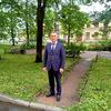 Анатолий, 51, г.Пушкин