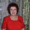 галина, 65, г.Сим
