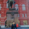 Артём, 22, г.Усть-Кут