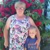 Галина, 58, г.Речица