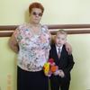 любовь борисова, 56, г.Бузулук