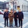 Suren, 20, г.Ереван
