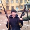 Miroslav, 20, г.Шостка