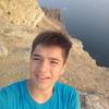 Владимир, 16, г.Саки