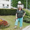 Irina Bernhard, 67, г.Мюнхен