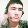 бек, 27, г.Бишкек