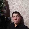 Ganik Sidikov, 22, г.Алматы (Алма-Ата)