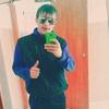 Евгений, 18, г.Сатка