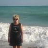 GALINA, 59, г.Афины