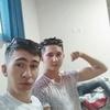 Данияр, 21, г.Бишкек