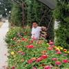 Шон, 46, г.Кара-Суу