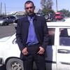 анди, 36, г.Юргамыш