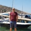 Serhii, 41, г.Ögur