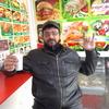 александр, 43, г.Якутск