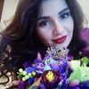Анюта Агджа, 23, г.Санкт-Петербург
