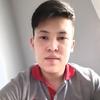 Нурдаулет Ханжігіт, 19, г.Астана
