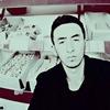 Abdulhamid Yusupov, 21, г.Андижан